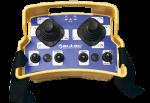 Пульт дистанционного управления радио